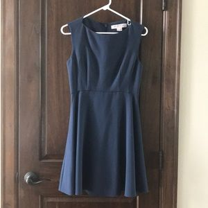 French Connection Skater Dress